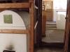 Stube im Bienenmuseum