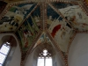 Fresken Friedhofkapelle St. Michael Tisens