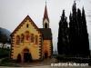 Pfarrkirche Hl. Kreuz Burgstall