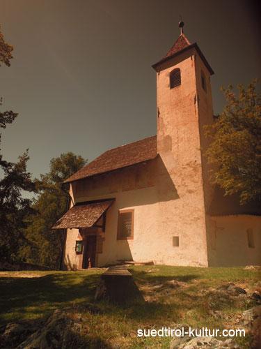 Sankt Jakobs Kirche