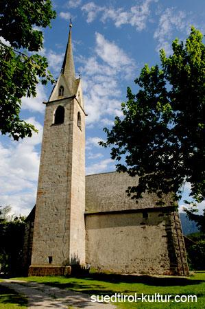 Sankt Valentin Kirche