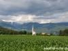 Sankt Valentin Kirche in Pfalzen