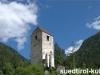 Jaufenburg Bergfried Passeiertal