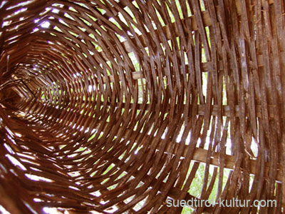 Kunst und Kultur am Kastanienerlebnisweg