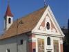 Kirche zum Hl. Nepomuk in Oberlana
