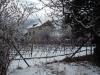 Winter in Lana