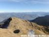 Sicht auf den Laugensee und kleine Laugenspitze