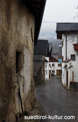 Prissian Dorf