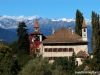 Fahlburg in Prissian