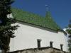 Sankt Martin Kirche in Prissian