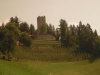 Zwingenburg im Prissianer Wald