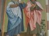 Fresko Pfarrkirche St. Nikolaus