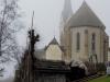 Pfarrkirche in Proveis St. Nikolaus