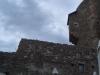 Die Burgmauer von Schloss Sigmundskron