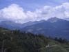 Schloß Tirol - Ausblick