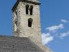 Romanischer Turm aus dem 11. Jahrhundert St. Veith