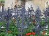 Friedhof in Villanders