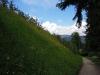 Wanderweg zum Völlanerbadl