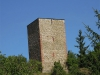 Pulverturm - Aussichtsturm  Proesels