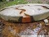 Brunnenplatte