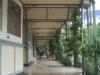 Wandelhalle in Meran
