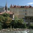 Die im Jugendstil errichtete Wandelhalle mit den sehenswerten Malereien der markantesten Südtiroler Sehenswürdigkeiten an der Passerpromenade in Meran und die Fresken in den Meraner Lauben. Ehrfurchtsvoll präsentiert sich die rauschende […]