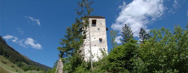 Jaufenburg