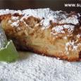 Apfelkuchen: Eine Rezeptidee wenn es mal schnell gehen muß, oder wenn sich unerwarteter Besuch ankündigt. Zutaten: 200 gr. weiche Butter 230 gr. Zucker 4 mittelgoße Eier 2 Esslöffel gezuckerten Kakao […]