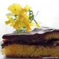 Schokoladekuchen mit Quittengelee Zutaten: 200 g weiche Butter 250 g Zucker 4 Eier geriebene Schale 1 Biozitrone 1 Päckchen Vanillezucker 200 g gesiebtes Mehl 1 Päckchen Backpulver 400 g Quittengelee […]