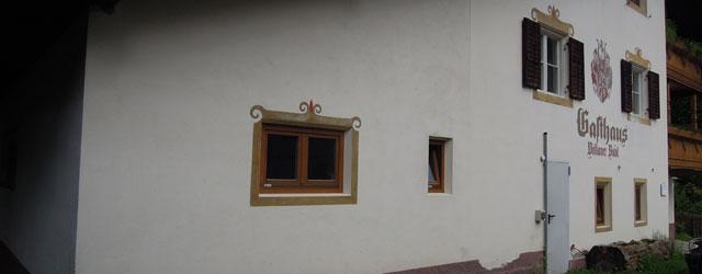 Das Gast- und Badhaus Völlaner Badl bei Völlan wurde im Jahre 1818 eröffnet. Die Quelle enthält Schwefel- und mineralhaltiges Wasser und wird für die Heilbäder verwendet. Besonders Hautkrankheiten sollen vom […]